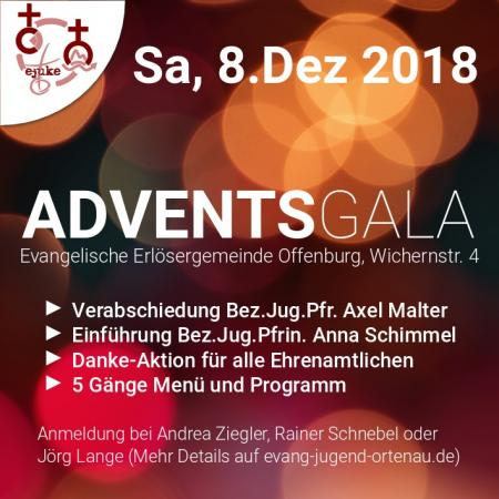 Adventsgala 2018