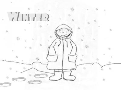 Kids ab 10 - Winter