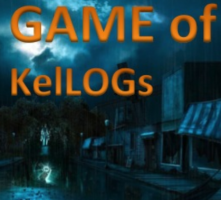 Game of KelLOgs - Jugendgruppentag